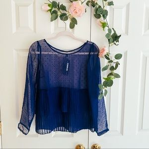 NWT Tracy Reese Blouse